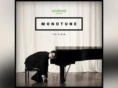 """Google Play te regala el álbum """"Monotune Piano by Android"""" y los directos del BRITs 2016"""