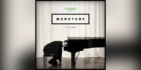 "Google Play te regala el álbum ""Monotune Piano by Android"" y los directos del BRITs 2016"