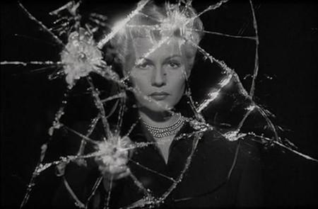 La Dama De Shanghai Rita Hayworth Femme Fatale En El Cine Historia De Feminismo