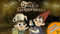 'Over the Garden Wall', auténtica joya