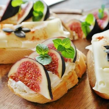 ¿Cómo elegir snacks saludables?
