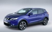 Más conectividad y ayudas a la conducción en el nuevo Nissan Qashqai