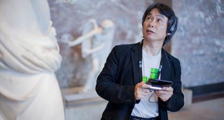 Lanzan la aplicación de la visita guiada del Louvre en 3DS