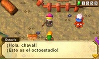 'The Legend of Zelda: A Link Between Worlds' ya habla nuestro idioma