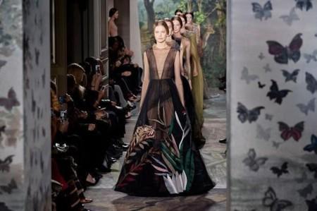 35 vestidos de Alta Costura que me gustaría ver en la alfombra roja de los Oscar 2014
