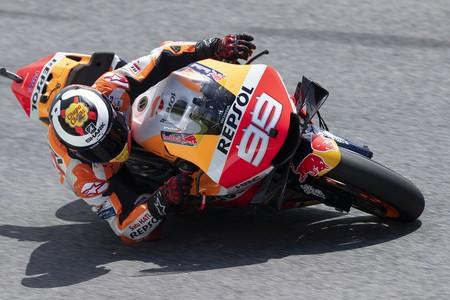 Jorge Lorenzo Motogp Honda 2019 3