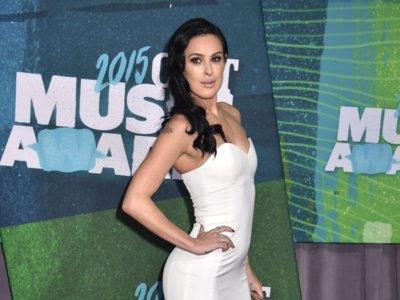 Rummer Willis y su parecido razonable con Kim Kardashian, así fueron los CMT Music Awards