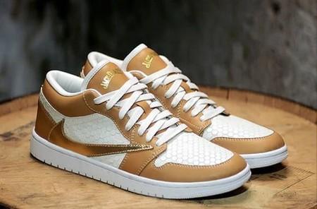 Jack Daniels Designs Sneakers Shoes Trends Fall Winter 2019 Trendencias Hombre 04