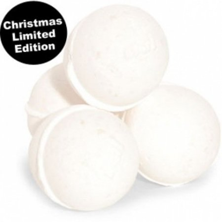Las navidades de lush con olor a vainilla c tricos y for Bombas de bano de lush