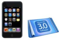 Probamos el iPhone OS 3.0 BETA en un iPod Touch 1st Gen