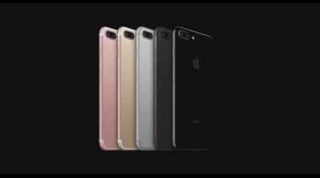 iPhone 7 Plus vs Samsung Galaxy Note 7: lo mejor de cada casa