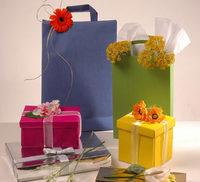 Consejos ecológicos antes de comprar un regalo