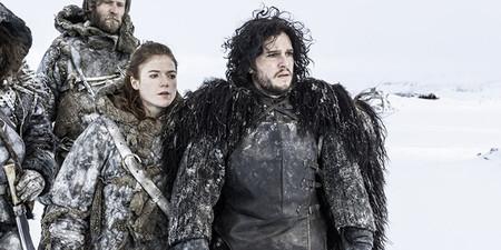 Ygritte Y Jon Nieve Daenerys Resumen De Las Temporadas Anteriores De Juego De Tronos