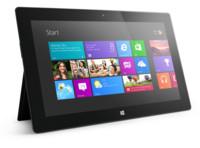 Microsoft hace agresivos descuentos en sus Surface RT