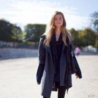 Kasia Struss ya es toda una top model