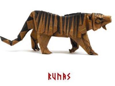 'El zoo de papel y otros relatos' de Ken Liu