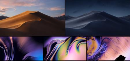 Descarga todos los wallpapers de iOS y macOS en este grandioso archivo