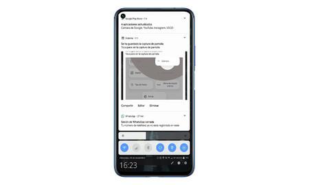 MIUI-ify, una aplicación para acceder de forma rápida y personalizar la barra de notificaciones