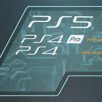 """Sony asegura que ya han testeado """"cientos de títulos"""" de PS4 y que la mayoría de sus más de 4.000 juegos serán retrocompatibles con PS5"""