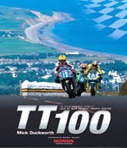 100 años de Tourist Trophy