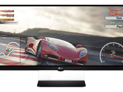 LG se alía con AMD para poner en el mercado su primer monitor con AMD Freesync