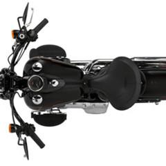 Foto 4 de 5 de la galería harley-davidson-flstsb-softail-cross-bones-2008 en Motorpasion Moto