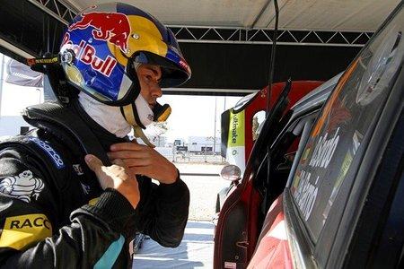Dani Sordo es el mejor colocado para sustituir a Jari-Matti Latvala