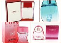 Los perfumes golosos en perfumería femenina: olor a chuche