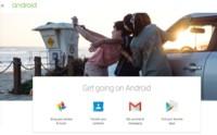 Si quieres pasar de iOS a Android Google te enseña oficialmente cómo