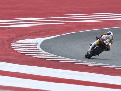 Brad Binder vence en Misano y podrá conquistar el título de Moto3 en Aragón