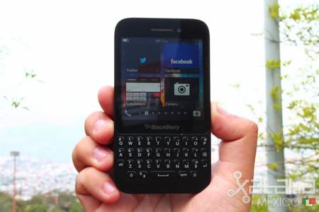 aplicaciones blackberry