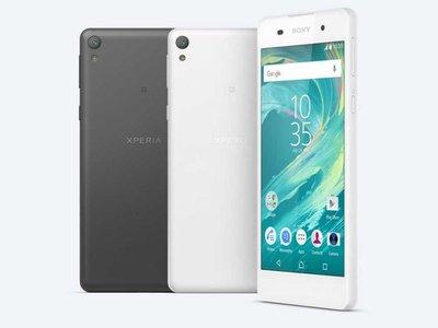 Sony Xperia E5 por 145 euros y envío gratis en eBay