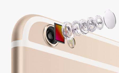 Apple lanza un programa de sustitución para la cámara iSight del iPhone 6 Plus