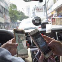 El Banco de México quiere que su sistema de pago CoDi funcione en los viajes de Uber