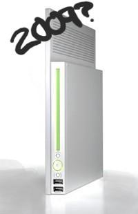 Rumor: Nueva Xbox 360 Jasper para agosto, modelo 'Slim' para 2009