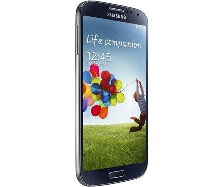 Samsung Galaxy S IV, el nuevo teléfono Android
