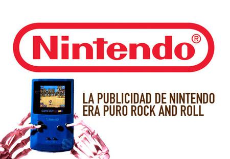 Veinte ejemplos de cuando la publicidad de Nintendo era salvaje