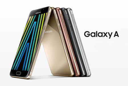 El Samsung Galaxy A7 2017 está al caer, esto es todo lo que sabemos