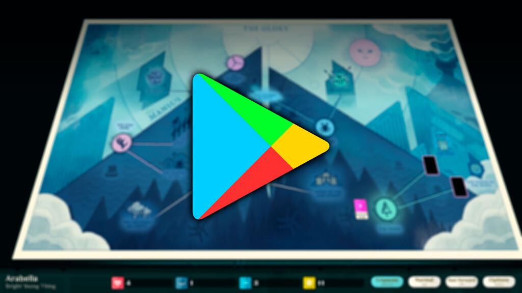 102 ofertas de Google Play: apps y juegos gratis y rebajados que durarán poco tiempo