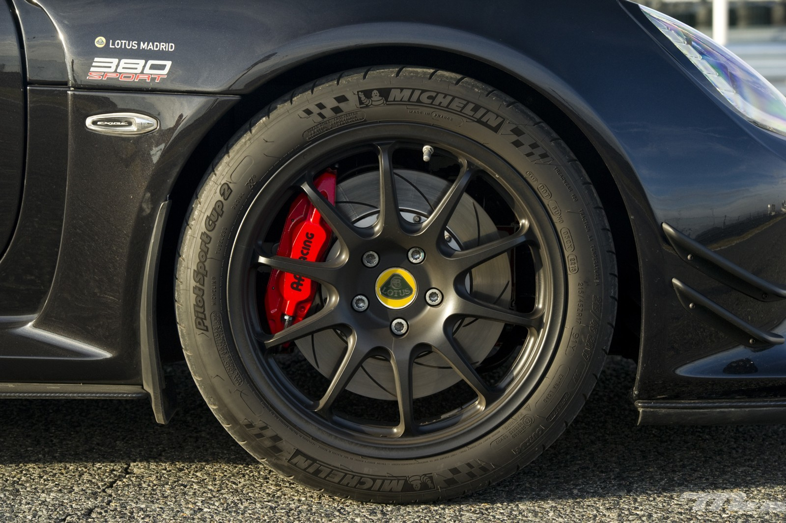 Foto de Lotus Exige 380 Sport (prueba) (36/45)