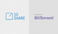 SoShare, comparte archivos de hasta 1TB fácil y rápido