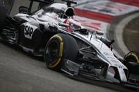 Al equipo McLaren-Mercedes le esperan tres semanas de duro trabajo