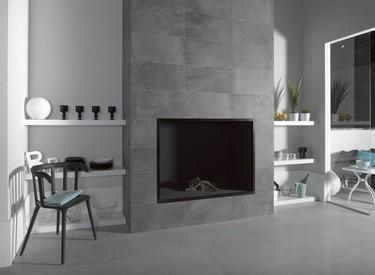 Suelos ideales para ambientes de estilo industrial