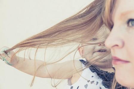Las máscaras para los cabellos con el aceite neroli