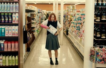 Saoirse Ronan necesita cambiar de vida en el tráiler de 'Lady Bird', la primera película de Greta Gerwig como directora