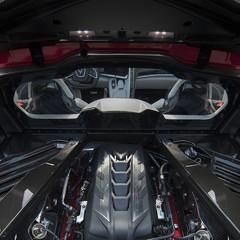 Foto 61 de 67 de la galería chevrolet-corvette-2020 en Motorpasión México