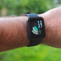 El Xiaomi Mi Watch Lite es un chollo en eBay con este cupón: un smartwatch con GPS y autonomía de una semana por 44 euros