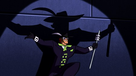 Así es Music Meister, el villano del crossover musical entre 'The Flash' y 'Supergirl'