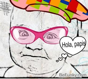 Caricaturas de tus hijos con BeFunky.com