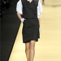 Foto 9 de 32 de la galería karl-lagerfeld-en-la-semana-de-la-moda-de-paris-primavera-verano-2009 en Trendencias